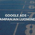 Google Ads Kampanja