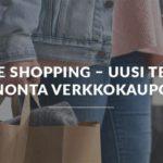 Google Shopping – Uusi tehokas mainonta verkkokaupoille